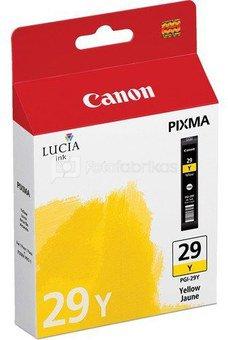 Canon PGI-29 Y yellow