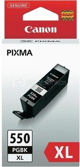 Canon ink PGI-550XL PGBK, black