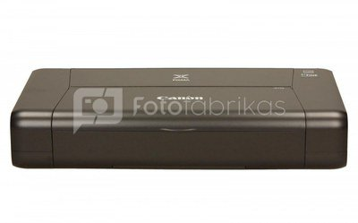 Canon PIXMA IP 110 incl. Li-Ion Battery