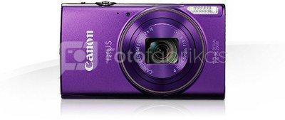 Canon IXUS 285 HS (violetinis)