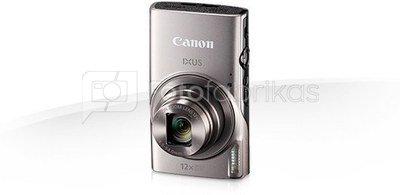 Canon IXUS 285 HS (sidabrinis)