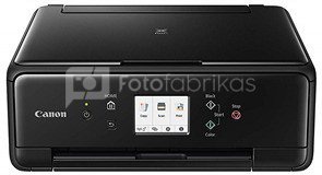 Canon Multifunctional printer Pixma TS6250 Colour, Inkjet, All-in-One, A4, Wi-Fi, Black