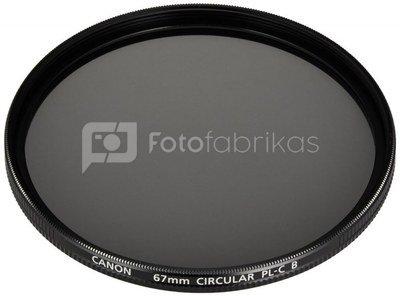 Canon PL-C B Filter 67
