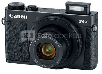 powershot g9 x mark ii manual