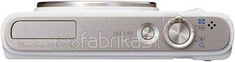 Canon PowerShot SX610 HS (baltas)