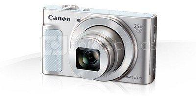 Canon PowerShot SX620 HS (baltas)