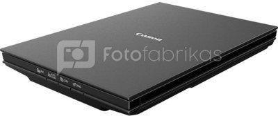 Canon CanoScan LiDE 300 flatbed scanner, Black