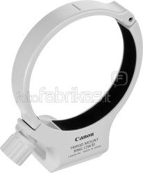 Canon Tripod Mount Ring C WII Adapter white