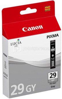Canon PGI-29 GY grey