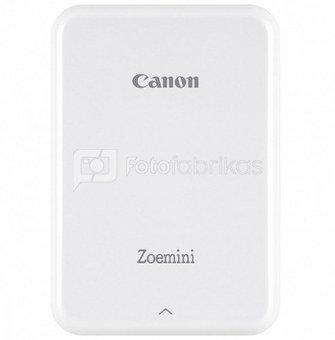 Canon Zoemini Photo Printer PV-123 White EXP