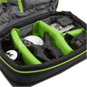 Case Logic KAC101 Kontrast Action Camera Bag Black