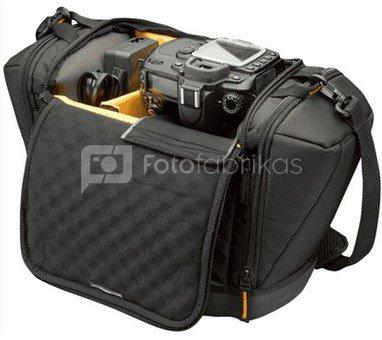 Case Logic SLRC203 SLR Camera bag Nylon amp; EVA Black For (20.3 x 24.317.0 x 16.6cm)