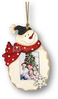 Kalėdinės eglutės žaisliukas L324