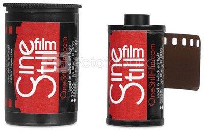 Cinestill Xpro C-41 800 Tungsten
