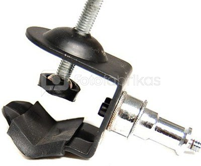 Clamp Formax KS4 with spigot 1/4""