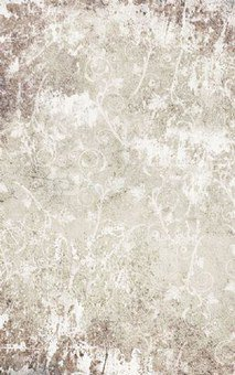Click Props Background Vinyl with Print Fantasy Plaster 1.52 x 2.44M