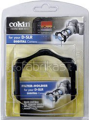 Cokin Filter Holder BP-400A P Series