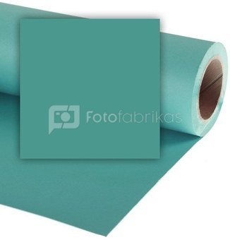 Colorama background 1.35x11m, sea blue (585)