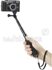 Cullmann Freestyler XSB black Handheld Tripod
