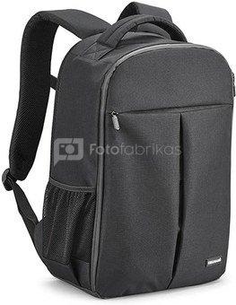 Cullmann Malaga BackPack 550+ black Camera Backpack