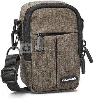 Cullmann Malaga Compact 400 brown Camera bag
