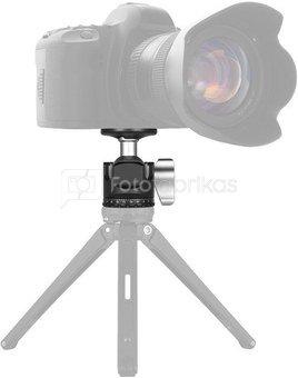 Caruba D 25 Camera Ball Head