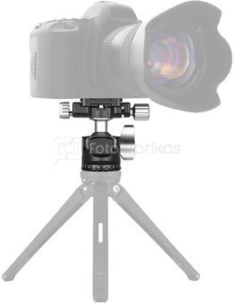 Caruba D 25R Camera Ball Head