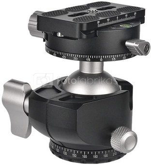 D 40 Camera Ball Head