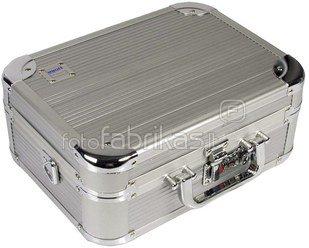 Dörr Case Silver 20
