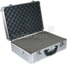 Dörr Case Silver 40