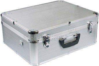 Dörr Case Silver 50