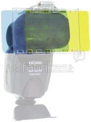 Dörr CFK-30 Universal Flash Colour Foil Kit