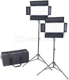 Dörr DLP-820 Set LED Dauerlicht