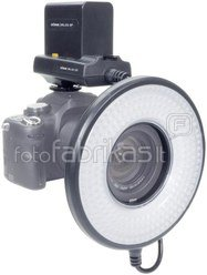 Dörr LED DRL-232 Ring Light with Battery Box