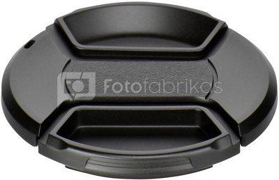 Kaiser Lens Cap Snap-On 62