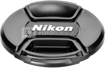 Dangtelis objektyvui Nikon 62mm