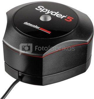 Kalibratorius DataColor Spyder 5 Elite