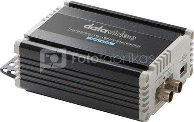 DATAVIDEO DAC-8PA HD/SD-SDI TO HDMI CONVERTER