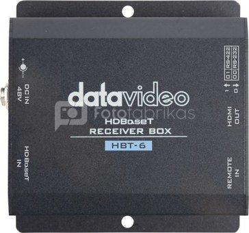 DATAVIDEO HBT-6 HDBASET RECEIVER BOX (HDMI)