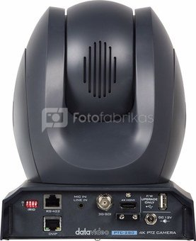 DATAVIDEO PTC-280 UHD PTZ CAMERA 12XOPT/16XDIG-ZOOM