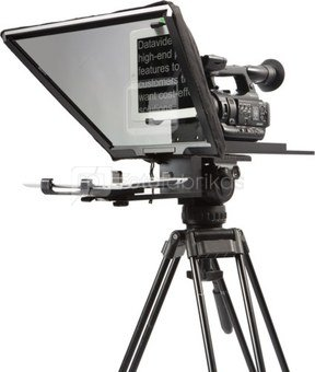 DATAVIDEO TP-650 ENG PROMPTER IN GIFTBOX W/O REMOTE