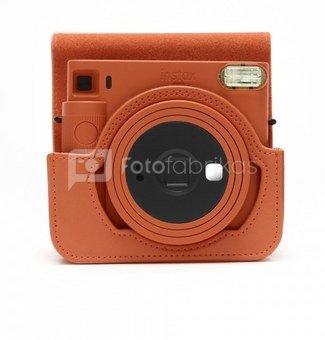 Dėklas instax Square SQ1 fotoaparatui, TERRACOTTA ORANGE