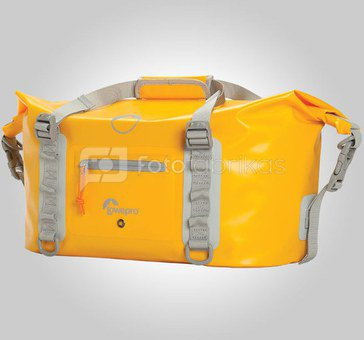 Dėklas Lowepro DryZone DF 20L Yellow