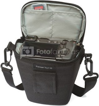 Dėklas Lowepro Format TLZ 10 Black