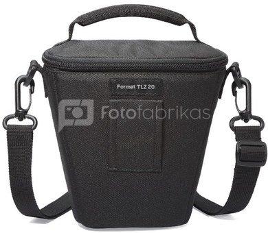 Dėklas Lowepro Format TLZ 20 Black