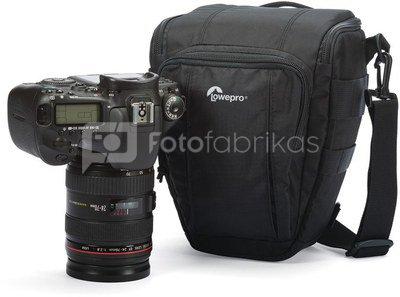 Dėklas Lowepro Toploader Zoom 50 AW II Black