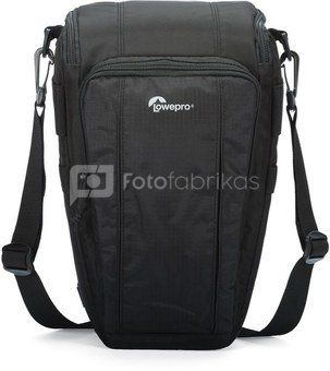 Dėklas Lowepro Toploader Zoom 55 AW II Black