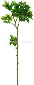 Dekoracija kalėdinė Bugienio šakelė (24) h 40 cm SAVEX kld