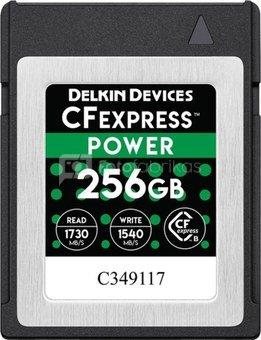 DELKIN CFEXPRESS 1.0 256GB