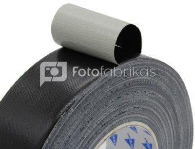 Deltec Gaffer Tape Pro Black 46 mm x 50 m